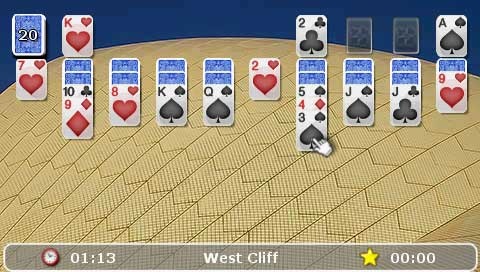 jetzt spielen pyramid solitaire duel